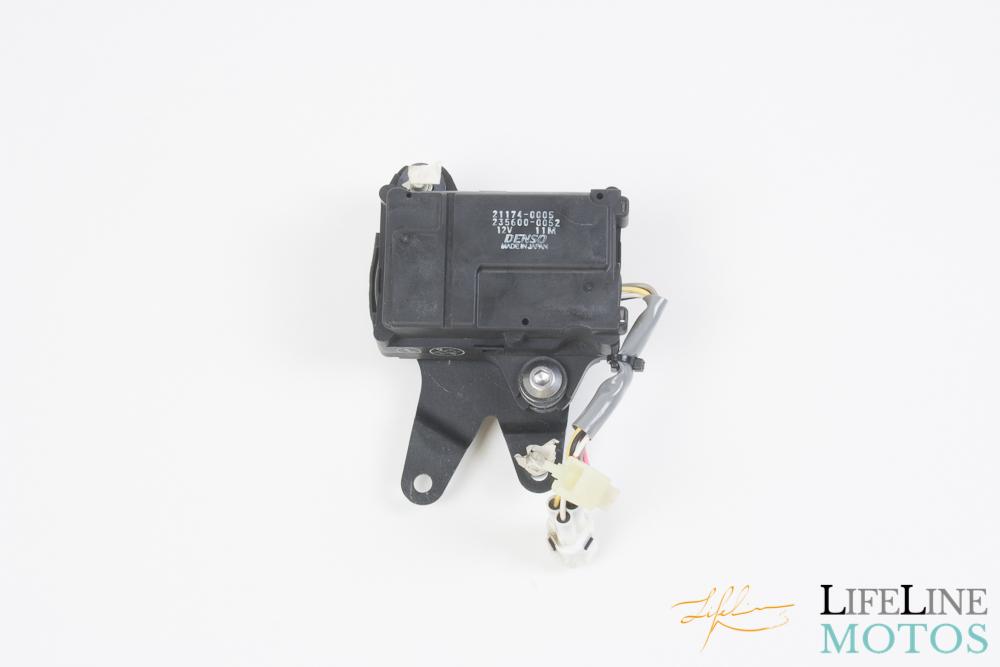 Moteur de valve kawasaki Z750
