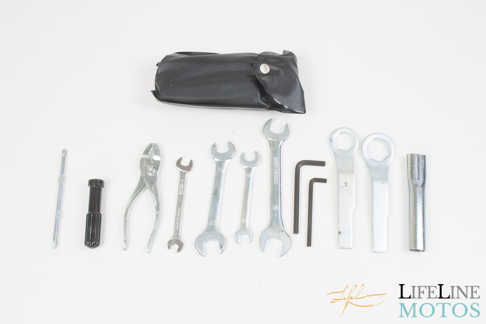 Trousse à outils Kawasaki Z750