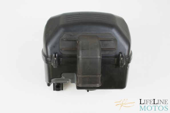 boite à air suzuki sv650