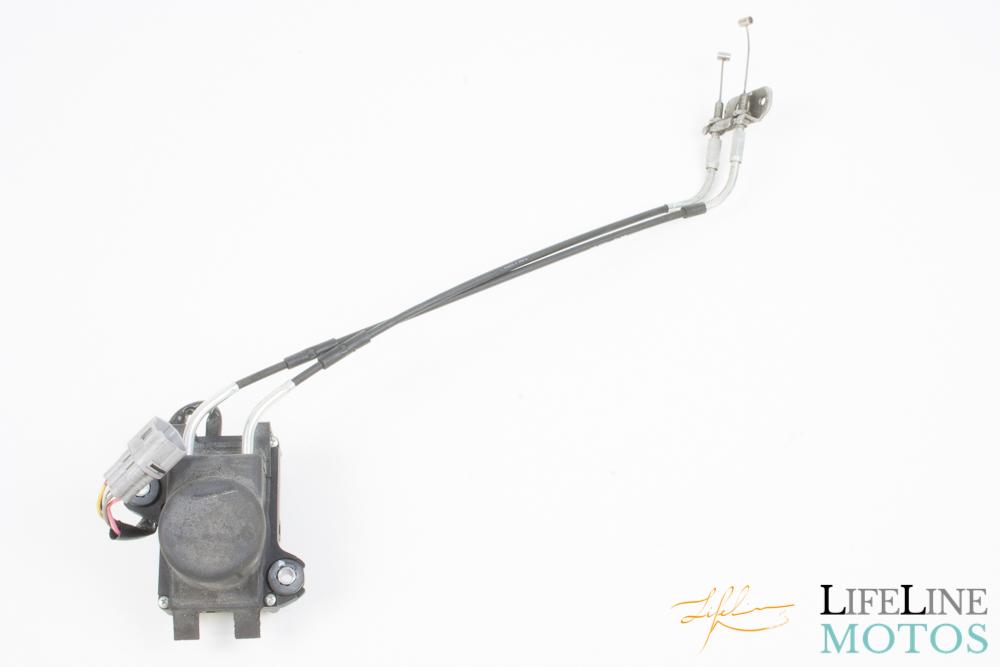 moteur de valve gsr750 suzuki