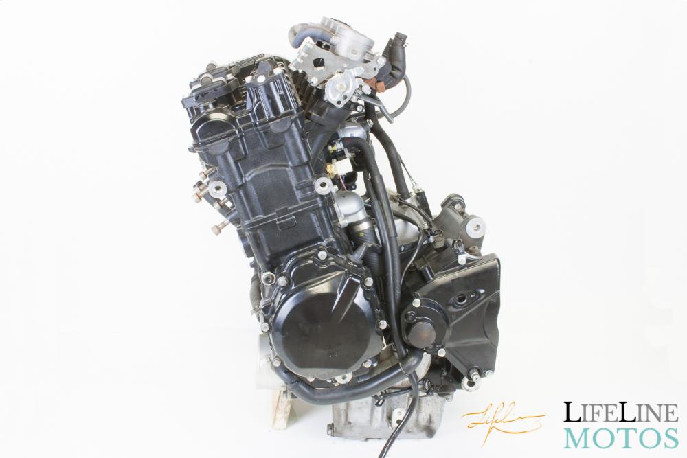 moteur gsr750 suzuki