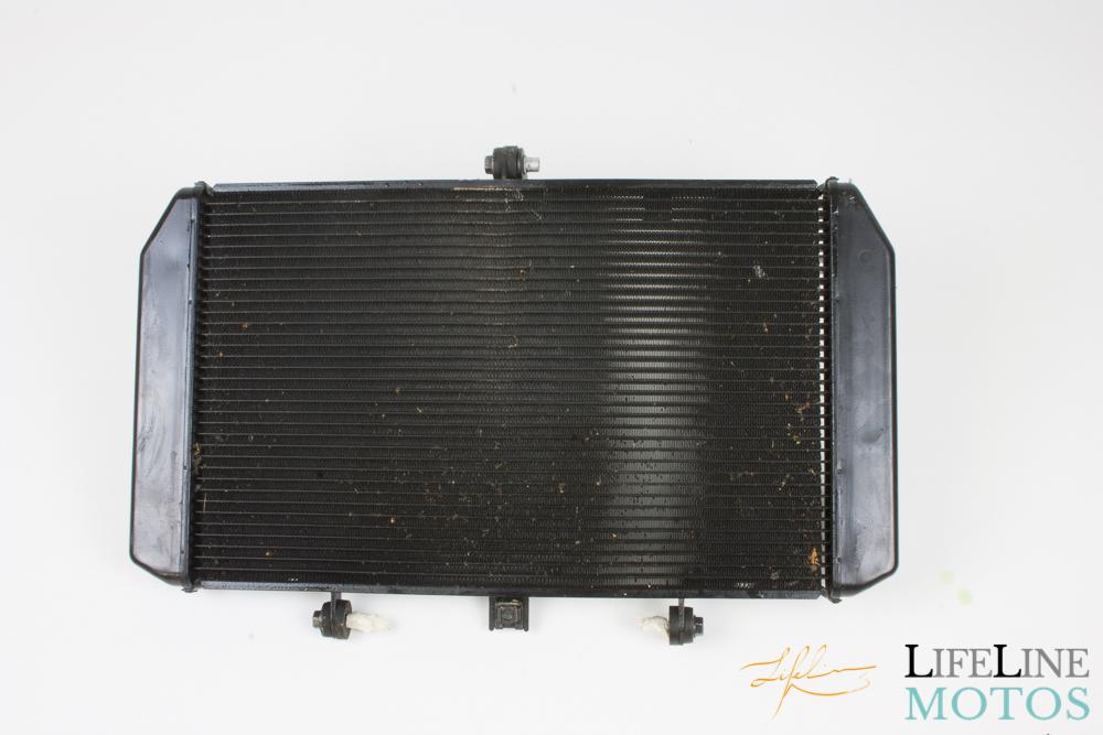 radiateur kawasaki Z750