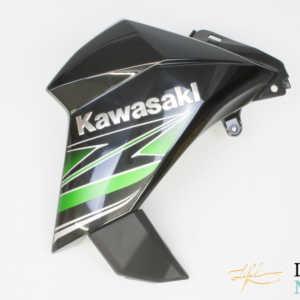 écope gauche kawasaki z800