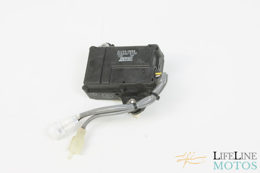 moteur de valve kawasaki z800