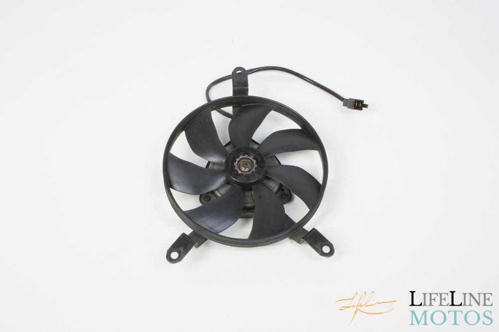 ventilateur kawasaki z800