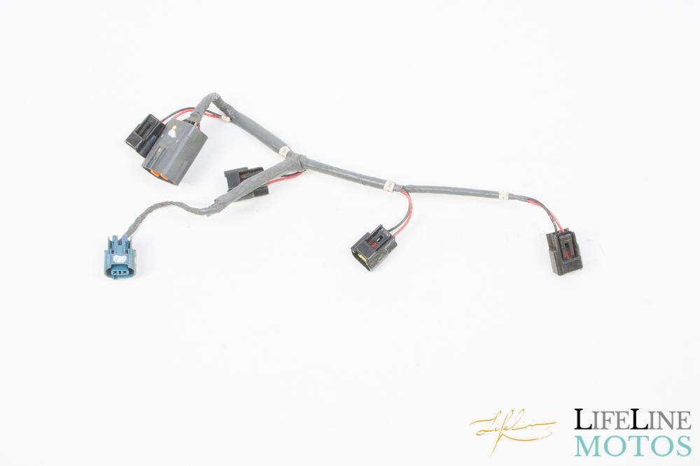 faisceau électrique injecteur kawasaki z750