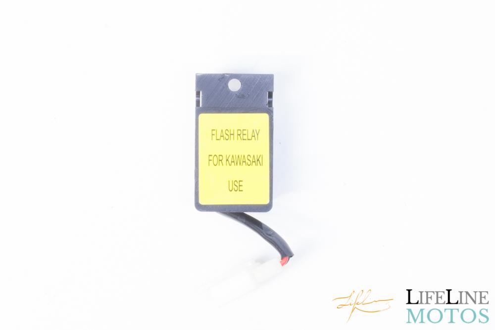 flash relay kawasaki z800