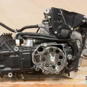 moteur bloc nu suzuki gsr750