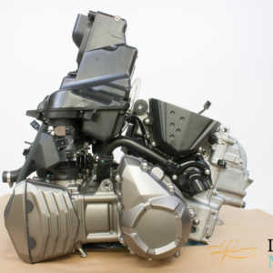 Moteur 2884 kms Kawasaki Z800E 2015-1