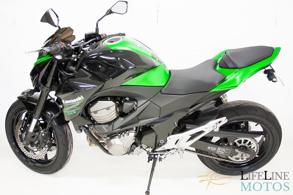 Z800E Kawasaki 2015-5