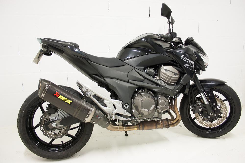 Kawasaki Z800E 2013-1