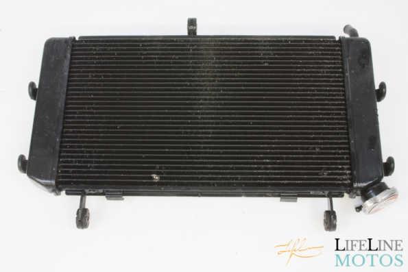 Radiateur Suzuki GSXS 750-2